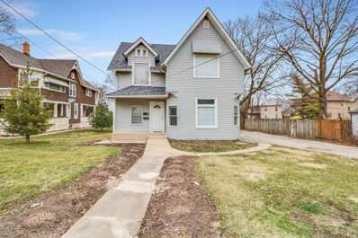 123 Jewett Street, Elgin, IL 60123 - MLS#: 09915382