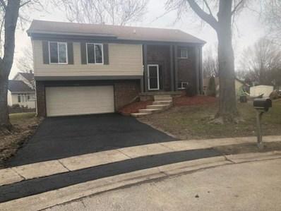 1164 Partridge Avenue, Bolingbrook, IL 60490 - MLS#: 09915393