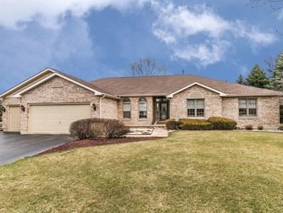 800 Silver Glen Road, Mchenry, IL 60050 - MLS#: 09915397