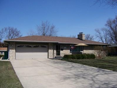 1617 TAYLOR Street, Joliet, IL 60435 - MLS#: 09915414