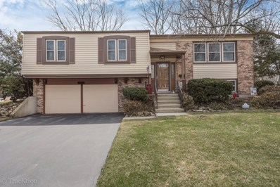7920 WESTVIEW Lane, Woodridge, IL 60517 - MLS#: 09915424