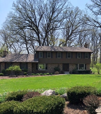 532 Plymouth Court, Frankfort, IL 60423 - MLS#: 09915428