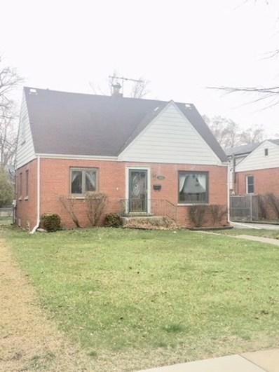 493 W Alexander Boulevard, Elmhurst, IL 60126 - #: 09915551