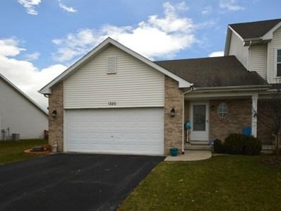 1222 GLEN MOR Drive UNIT A, Shorewood, IL 60404 - MLS#: 09915583
