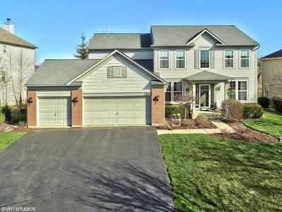 1520 McClellan Drive, Lindenhurst, IL 60046 - MLS#: 09915604
