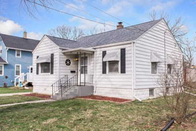 436 Fair Street, Sycamore, IL 60178 - MLS#: 09915636