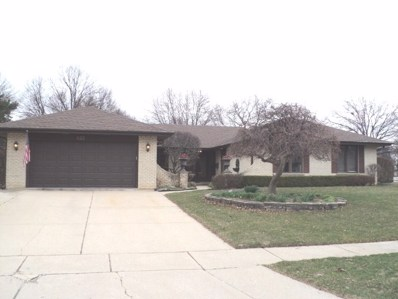 635 Stanford Circle, Elk Grove Village, IL 60007 - #: 09915641