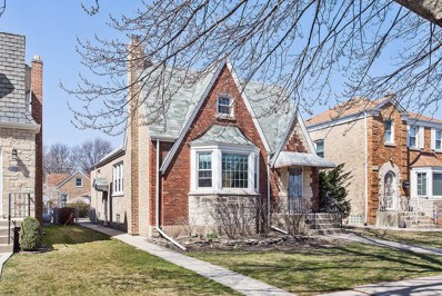 3308 N Newcastle Avenue, Chicago, IL 60634 - MLS#: 09915662