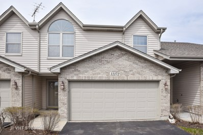 11172 Algonquin Road, Huntley, IL 60142 - #: 09915701