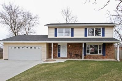 800 Braemar Drive, Mundelein, IL 60060 - MLS#: 09915723