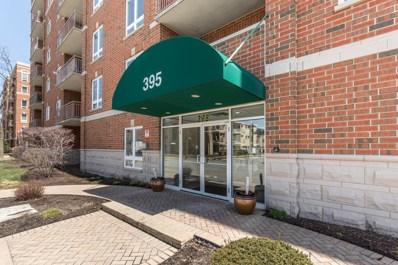 395 GRACELAND Avenue UNIT 403, Des Plaines, IL 60016 - #: 09915728