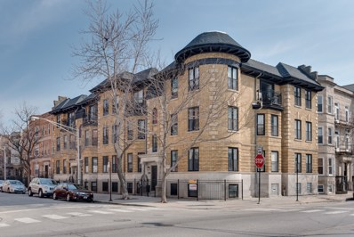 4805 N Winthrop Avenue UNIT 5, Chicago, IL 60640 - MLS#: 09915731