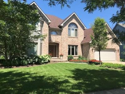 1416 Greenlake Drive, Aurora, IL 60502 - #: 09915784
