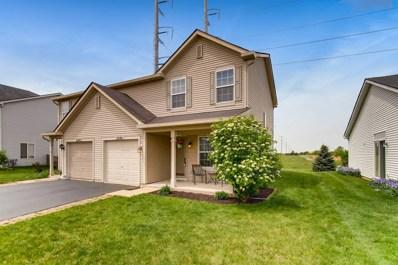 2246 Rebecca Circle, Montgomery, IL 60538 - MLS#: 09915794