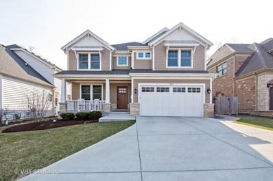 827 S Chatham Avenue, Elmhurst, IL 60126 - MLS#: 09915799