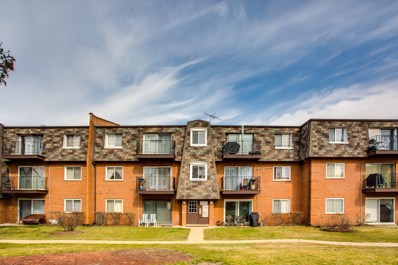 9356 Bay Colony Drive UNIT 2N, Des Plaines, IL 60016 - MLS#: 09915811