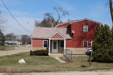 1702 Hamilton Avenue, Rockford, IL 61109 - MLS#: 09915826