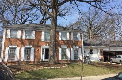 1310 Pin Oak Court, Wheaton, IL 60189 - MLS#: 09915842