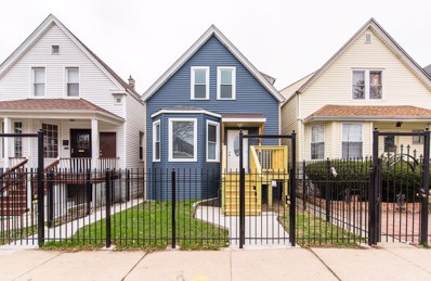 2322 N Keeler Avenue, Chicago, IL 60639 - MLS#: 09915877