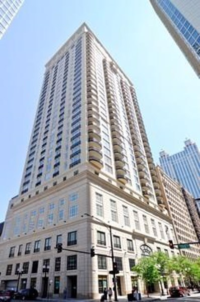 10 E Delaware Place UNIT 20E, Chicago, IL 60611 - #: 09915885