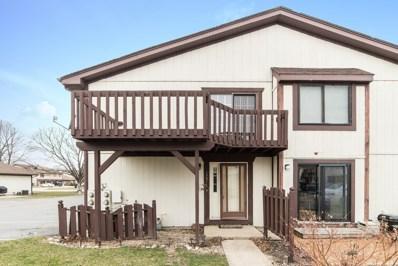 1731 Cedarbrook Court UNIT 1731, Sycamore, IL 60178 - MLS#: 09915899