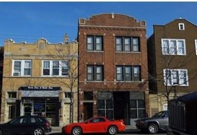 1109 N Ashland Avenue, Chicago, IL 60622 - MLS#: 09915970
