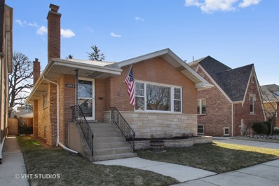 6343 N Merrimac Avenue, Chicago, IL 60646 - MLS#: 09916010