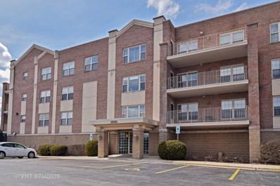 1200 S Prospect Avenue SOUTH UNIT 202, Elmhurst, IL 60126 - MLS#: 09916022