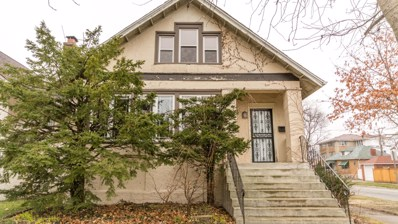 7700 S Paxton Avenue, Chicago, IL 60649 - MLS#: 09916031