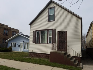 38 156th Street, Calumet City, IL 60409 - MLS#: 09916036