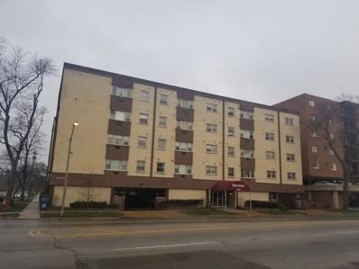 7840 W North Avenue UNIT 3C, Elmwood Park, IL 60707 - #: 09916041