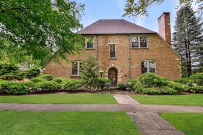 424 W Jefferson Avenue, Wheaton, IL 60187 - #: 09916054