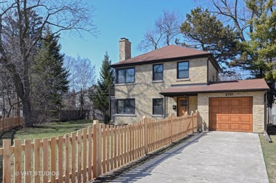 2731 Elgin Road, Evanston, IL 60201 - MLS#: 09916066