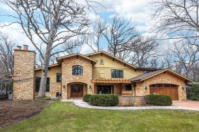 1364 Turvey Road, Downers Grove, IL 60515 - MLS#: 09916090