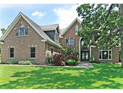 1802 Black Oak Drive, Mchenry, IL 60050 - MLS#: 09916105