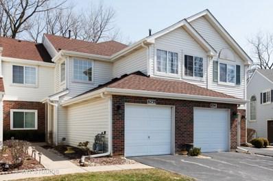 8241 Ripple Ridge, Darien, IL 60561 - MLS#: 09916127