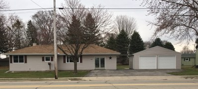 708 S Main Street, Sandwich, IL 60548 - MLS#: 09916154