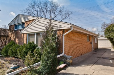 6702 N Kenneth Avenue, Lincolnwood, IL 60712 - MLS#: 09916185