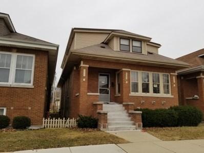 5751 W Eddy Street, Chicago, IL 60634 - MLS#: 09916246