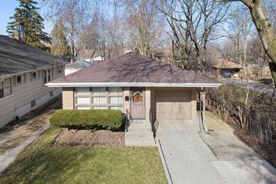 1523 HOSMER Street, Joliet, IL 60435 - #: 09916275