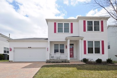 2011 Westridge Place, Aurora, IL 60504 - MLS#: 09916319