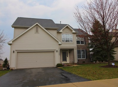 11640 S Decathalon Lane, Plainfield, IL 60585 - MLS#: 09916343
