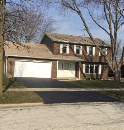 2509 Coach and Surrey Lane, Aurora, IL 60506 - MLS#: 09916364
