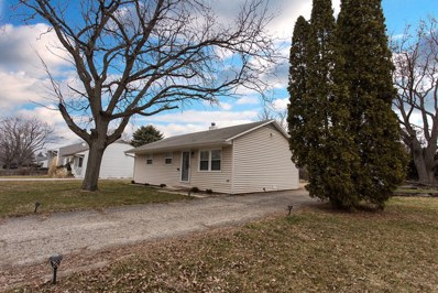 1328 Teakwood Lane, Crystal Lake, IL 60014 - MLS#: 09916367