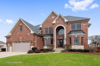 12923 TIMBER WOOD Circle, Plainfield, IL 60585 - MLS#: 09916399