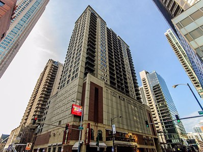 630 N State Street UNIT P206, Chicago, IL 60654 - #: 09916580