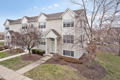 2701 CANYON Drive, Plainfield, IL 60586 - MLS#: 09916599