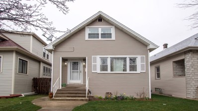 5138 W Addison Street, Chicago, IL 60641 - MLS#: 09916603
