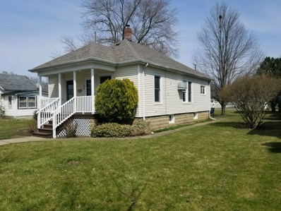 508 N Maple Street, Momence, IL 60954 - MLS#: 09916608