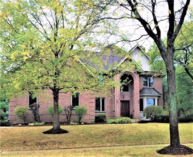 3288 Oak Knoll Road, Carpentersville, IL 60110 - #: 09916764
